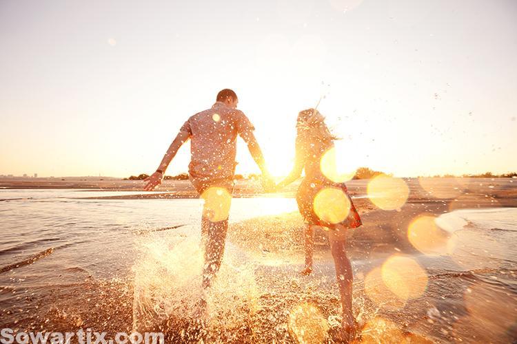 صور تجنن رومانسية