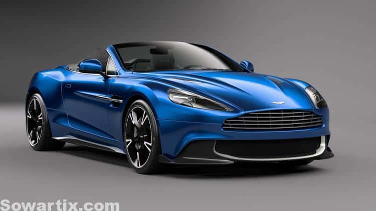 صور سيارات أستون مارتن Aston Martin