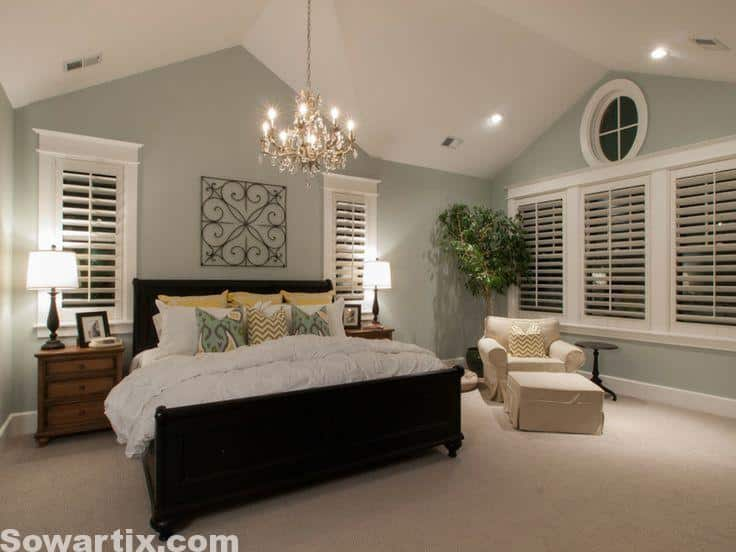 صور ديكورات غرف نوم رائعة