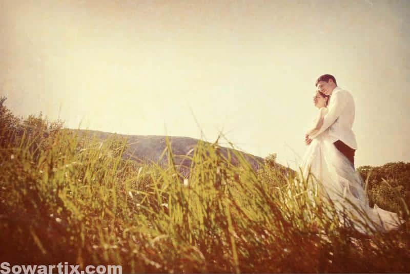 صور حلوة رومانسية