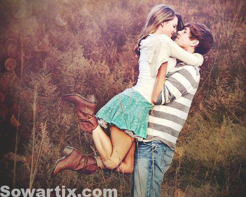صور معبرة رومانسية