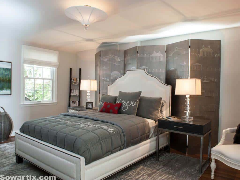 صور منوعة ديكورات غرف نوم