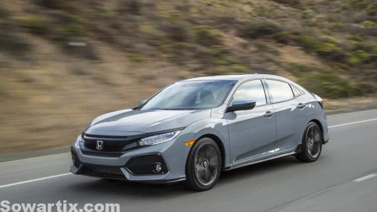 صور سيارات هوندا Honda Civic