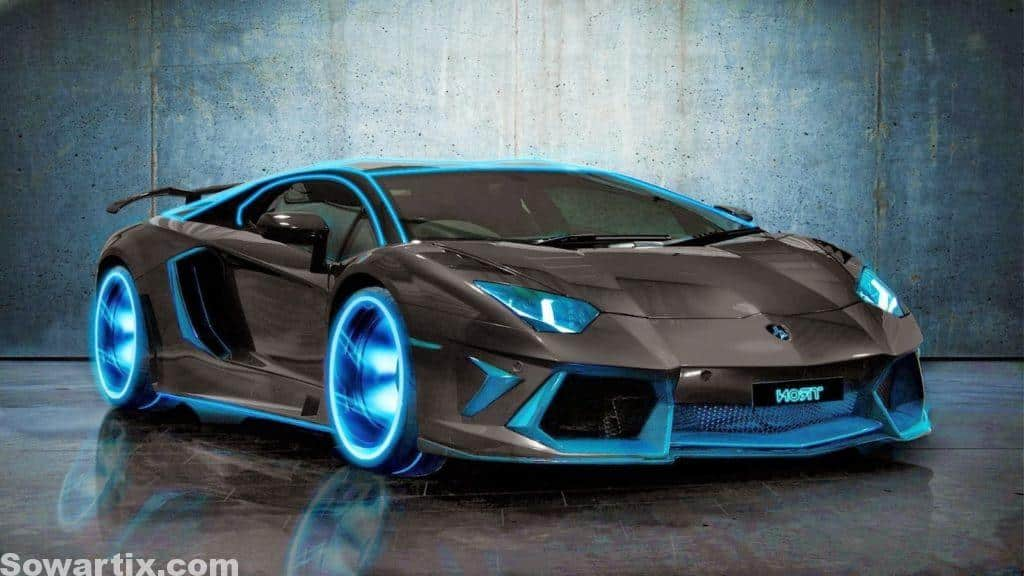 صور سيارات لامبورجيني Lamborghini Car
