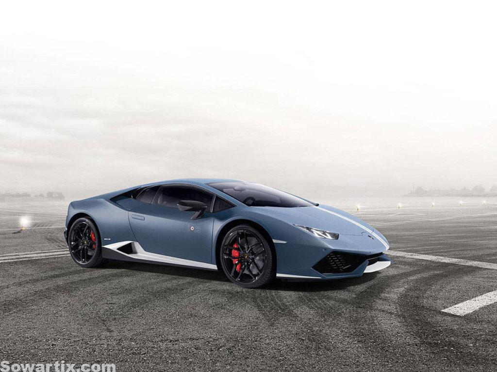 صور سيارات لامبورجيني Lamborghini Huracan Avio