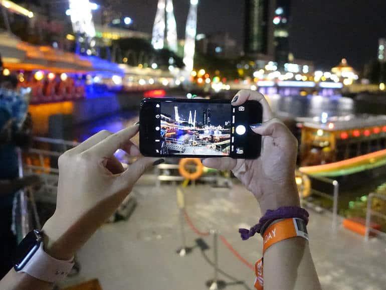 صور كاميرا أبل أيفون 7 Apple Iphone 7 Camera