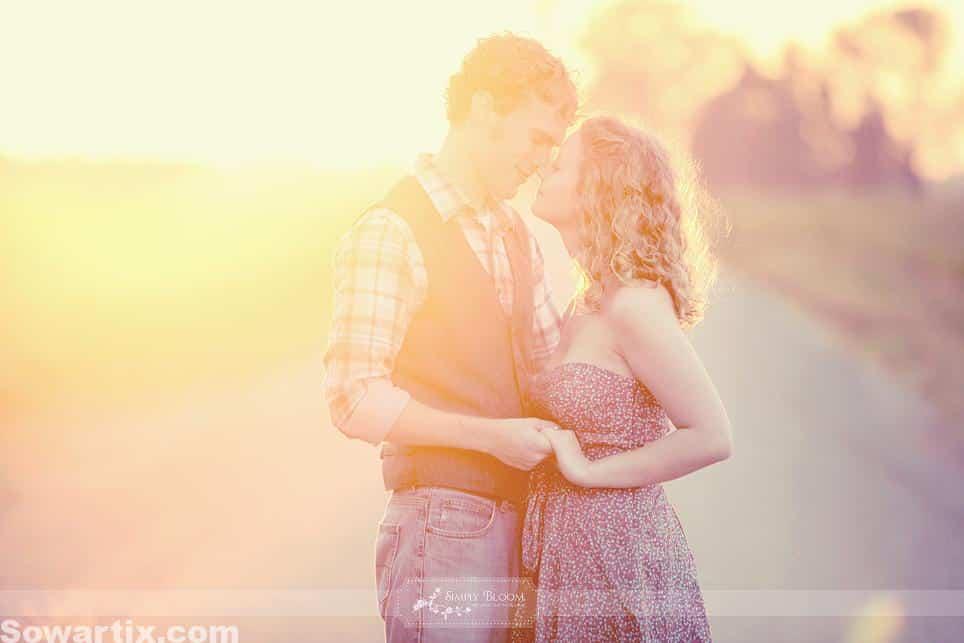 صور رومانسية متنوعة
