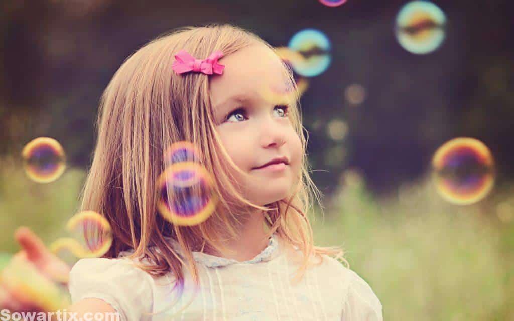صور جميله أطفال