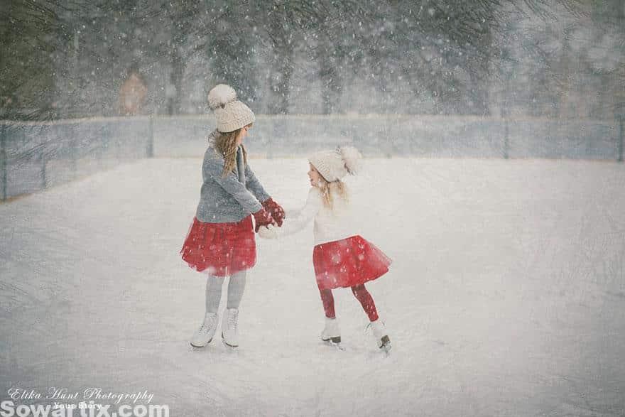 صور جامدة أطفال