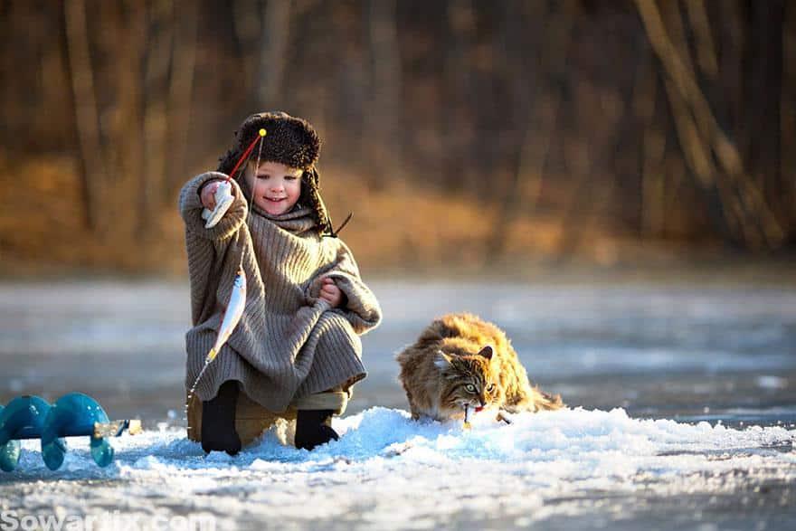 صور جميلة جدا أطفال