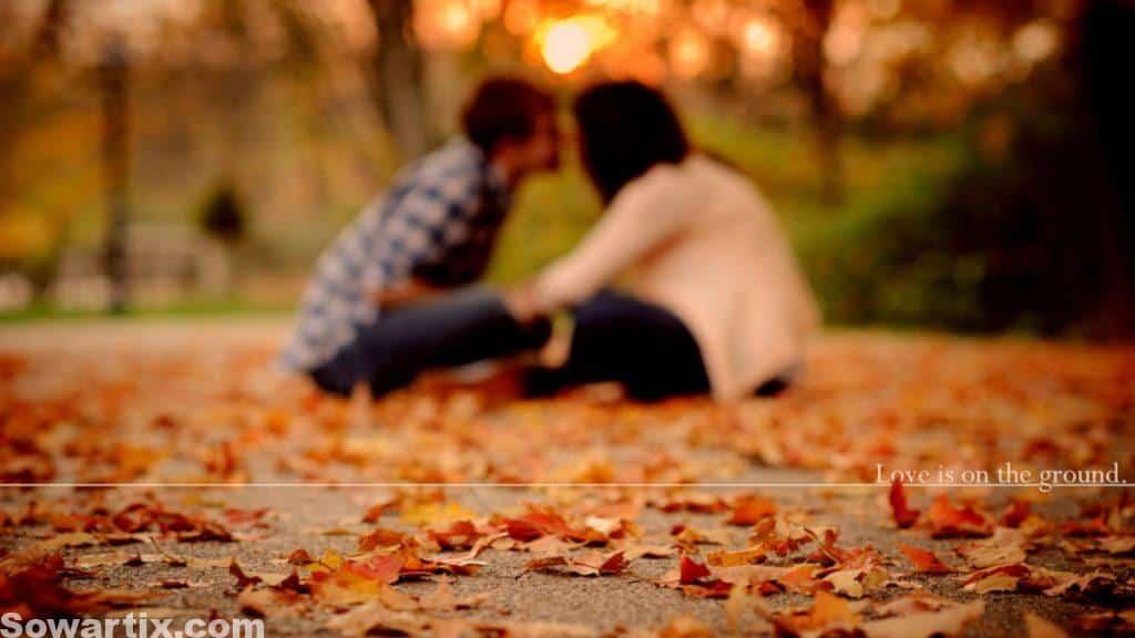 صور رومانسية جامدة