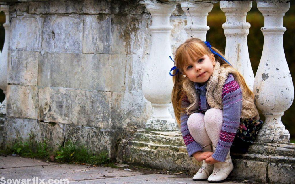 صور أطفال للفيس بوك 2017