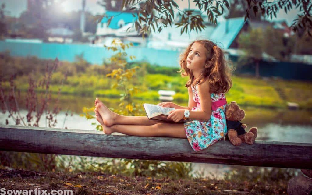 صور أطفال متنوعة 2017