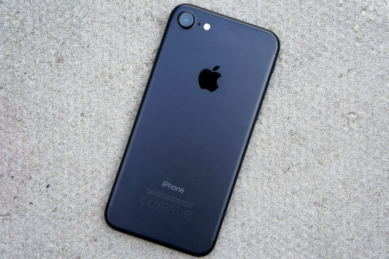 صور موبايل اي فون 7 من الخلف Iphone 7 back