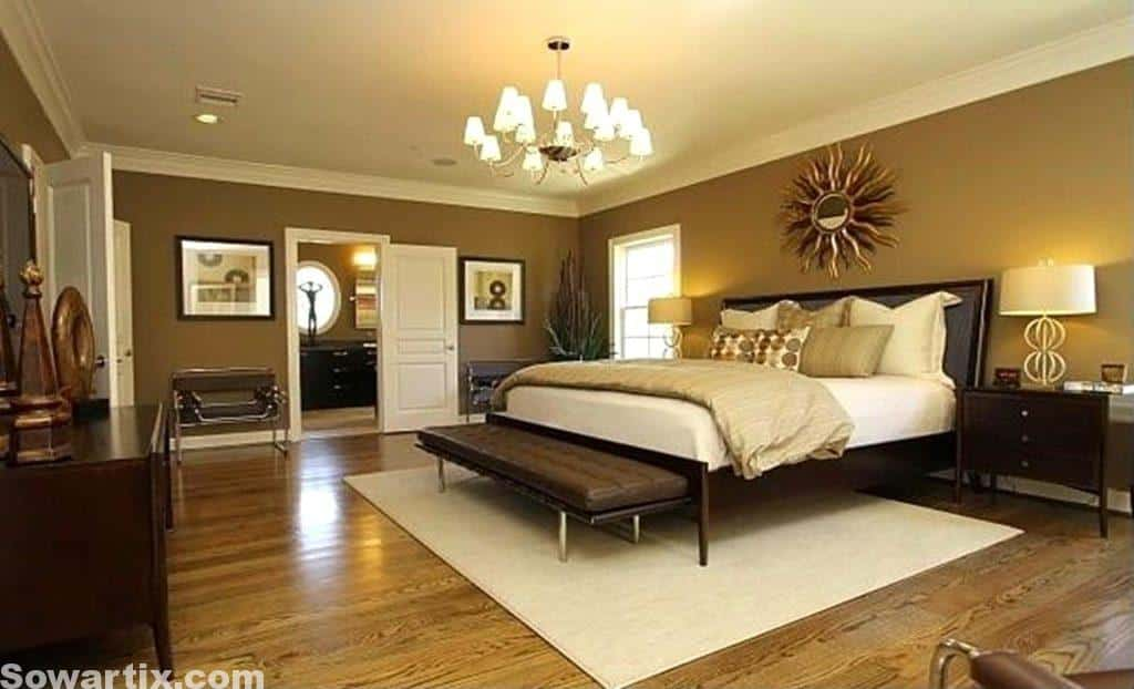 صور متنوعة ديكورات غرف نوم
