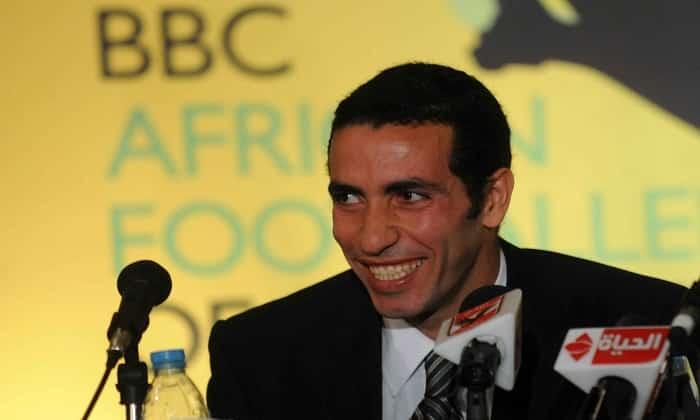 صور ضحكة محمد أبو تريكة