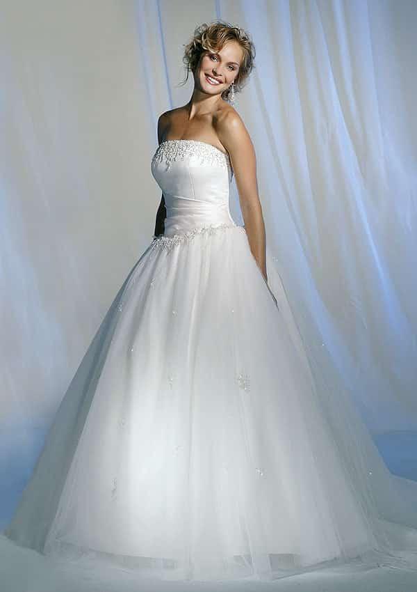 تحميل موديلات فساتين زفاف