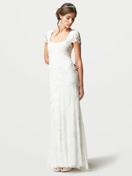 صور روعة لفساتين زفاف