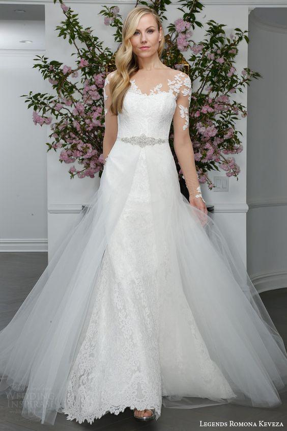 صور حلوين لفساتين زفاف