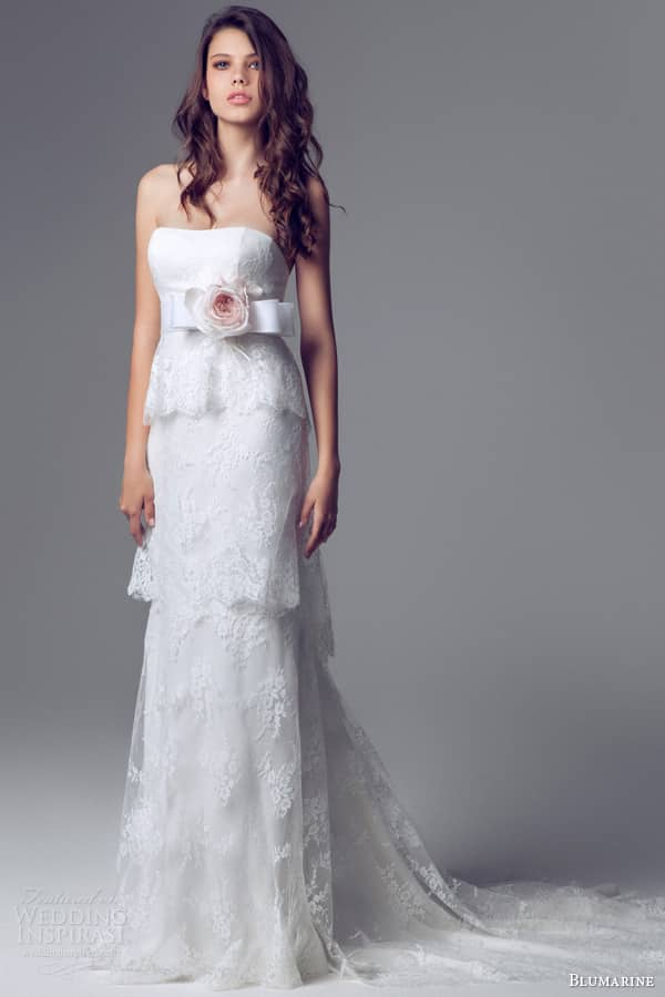احلى موديلات فساتين زفاف