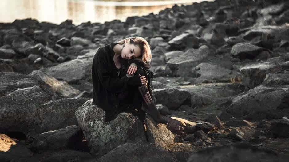 صور رومانسية حزينة حلوه