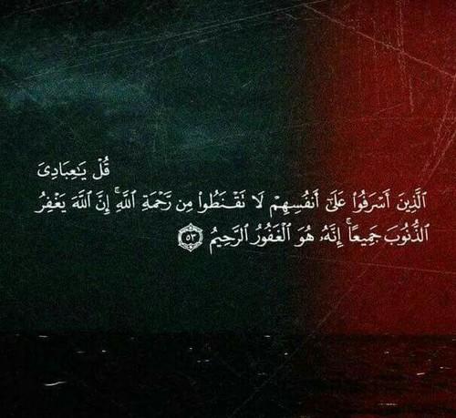 صور مكتوب عليها قرآن كريم جديدة