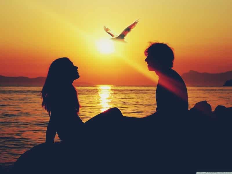 صور عشق وغرام للأنستقرام