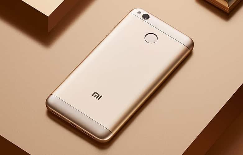 شاومي مي سكس سي من الخلف Xiaomi Mi 6c Back