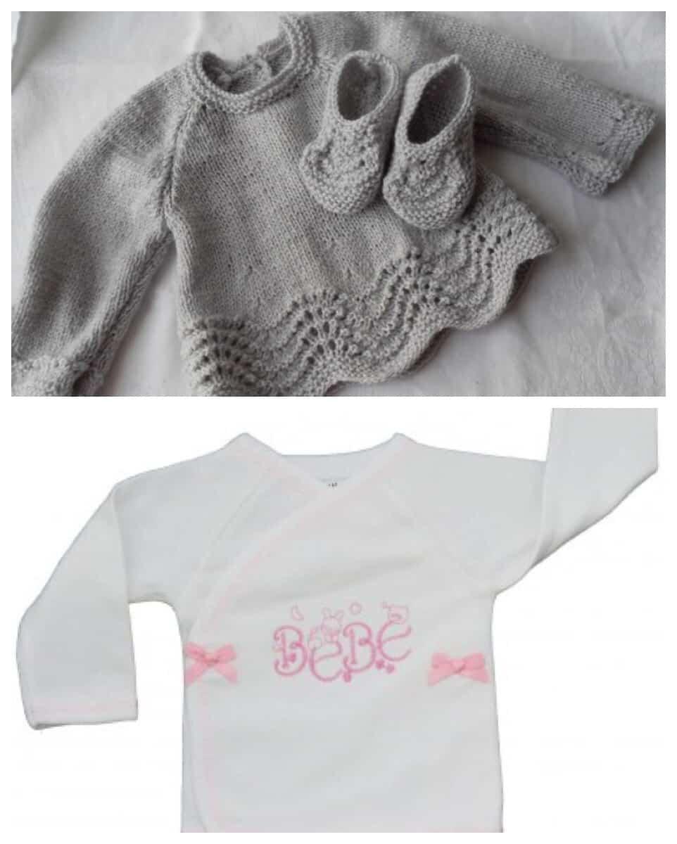 صور أحدث تصاميم ملابس فصل الخريف للاطفال الرضع متنوعة
