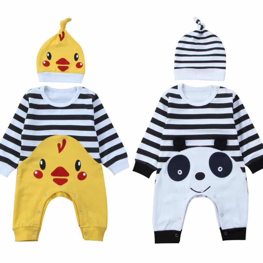 صور أفضل تصميمات ملابس فصل الخريف للاطفال الرضع متنوعة