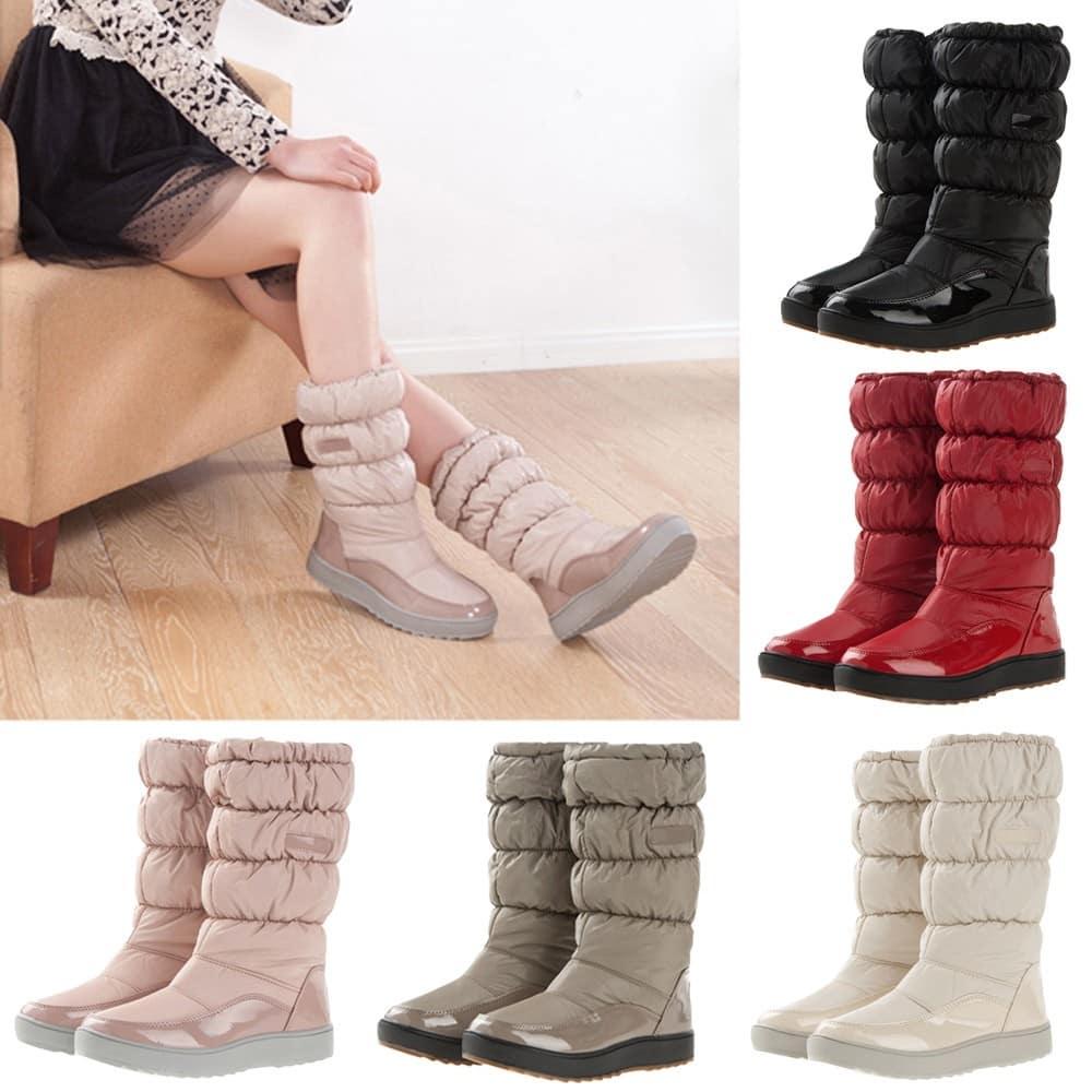 صور أحذية أطفال على الموضة لفصل الشتاء جميلة جدا
