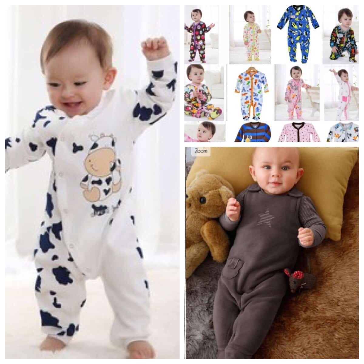 صور ملابس فصل الخريف للاطفال الرضع 2018