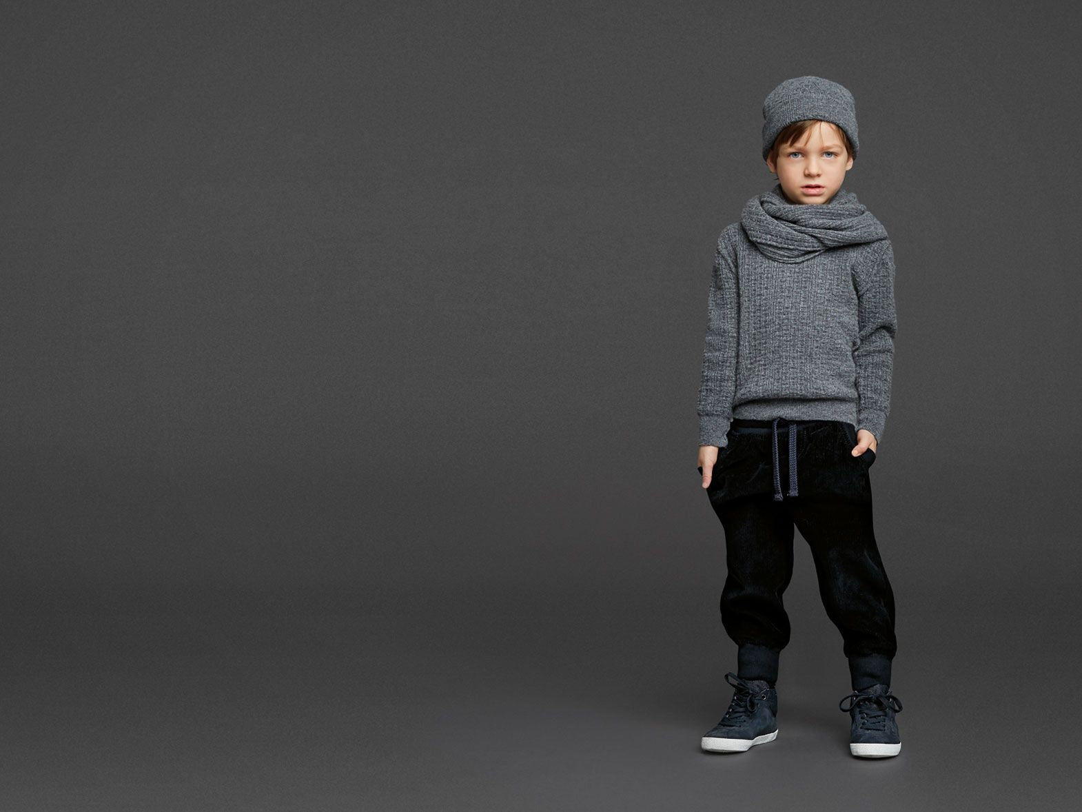 صور تصميمات ترنجات شتوى للأولاد جامدة