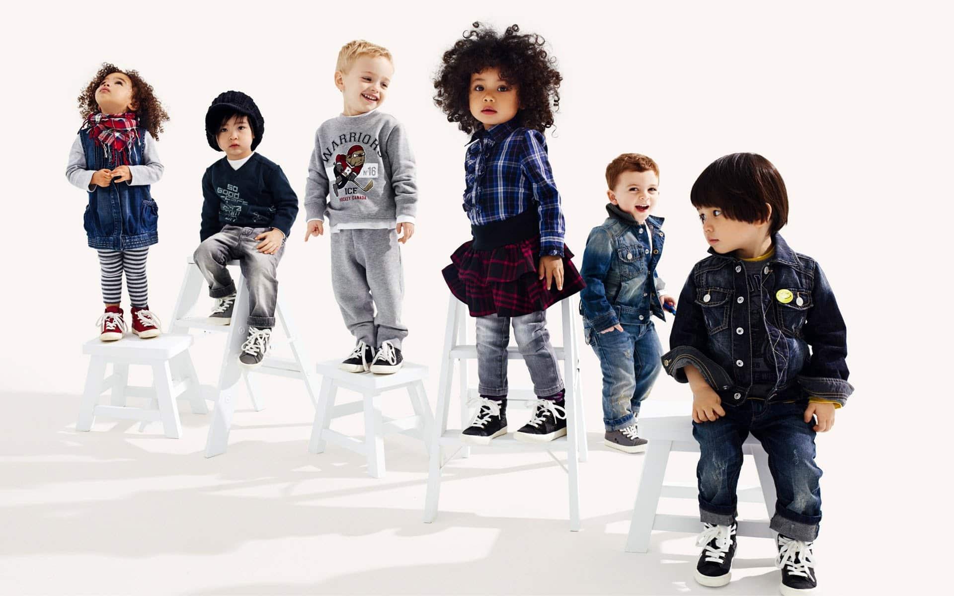 صور تصميمات ترنجات شتوى للأولاد رائعة