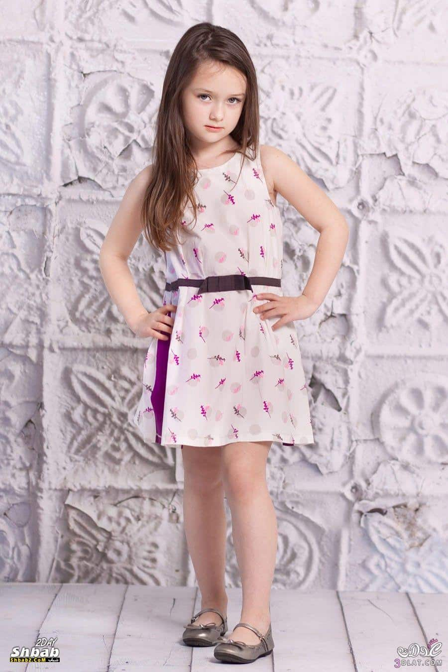 b99b9fd3085d8 صور ملابس عيد الفطر للاطفال جميلة جدا