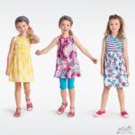 صور أزياء عيد الفطر للاطفال 2018