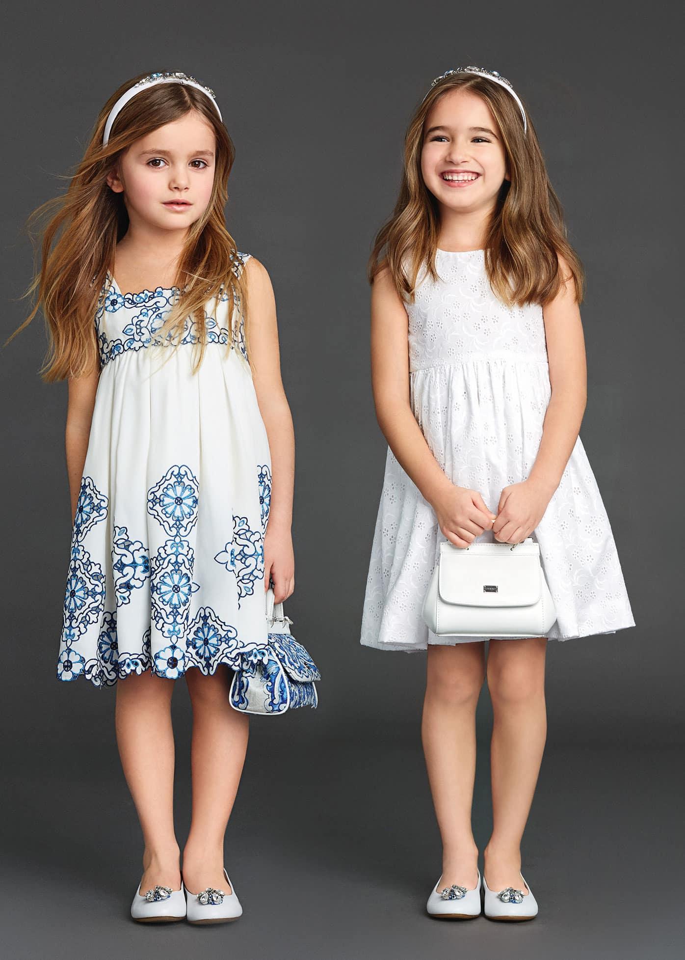 صور ملابس عيد الفطر للاطفال تجنن
